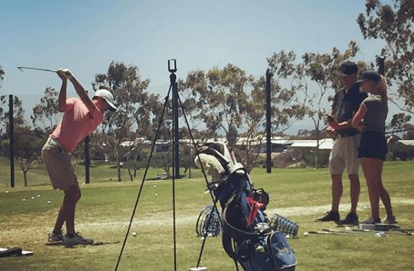 Golf BPM - Doug Timmons Teaching Tempo & Timing