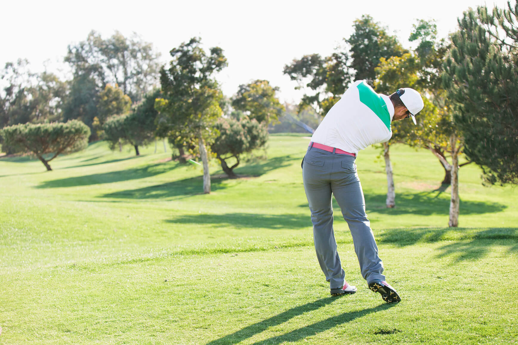 Golf Tempo With Music