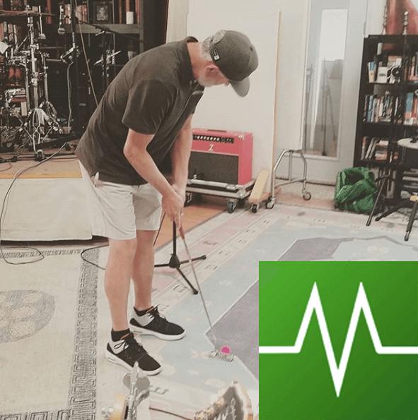 Golf BPM Putting & Chipping Golf Music