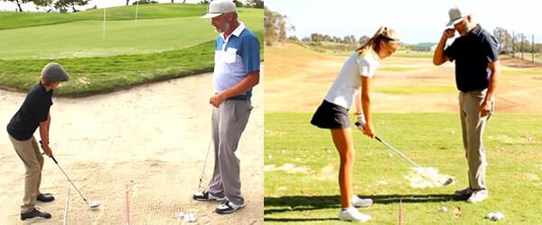 Golf BPM Doug Timmons Teaching With Music