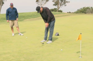 Golf BPM Putting Music Released