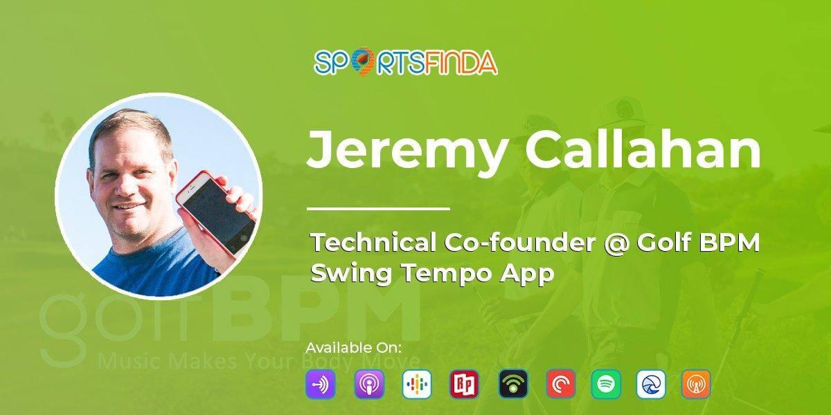 Golf BPM CTO Jeremy Callahan
