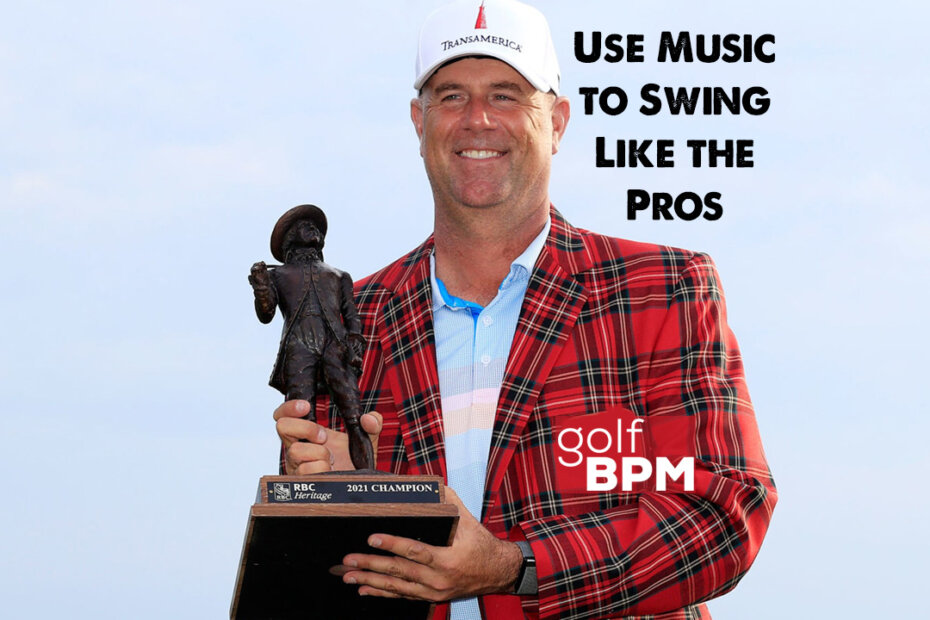 Golf Music