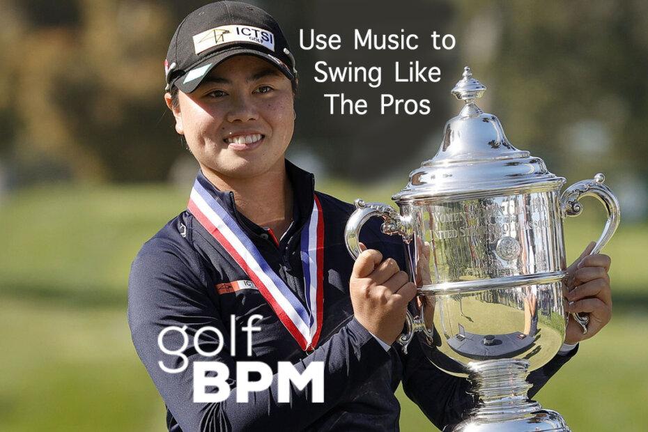 Yuka Saso Golf BPM Music