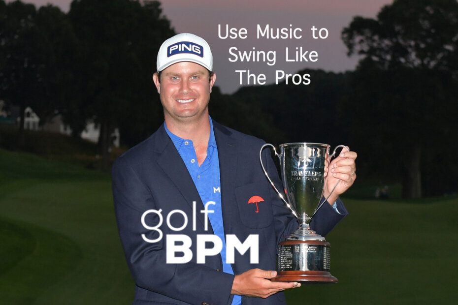 Golf Music Harris English